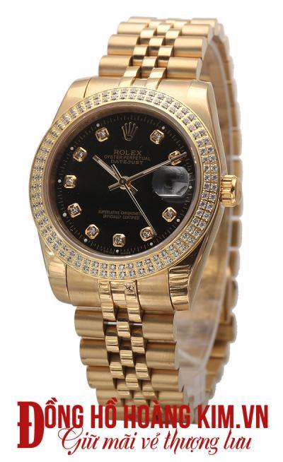 đồng hồ rolex nam đẹp