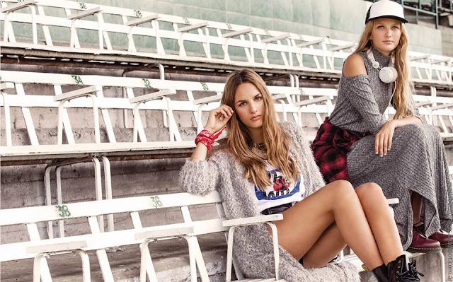 Moda otoño invierno 2016: Union Good otoño invierno 2016 ropa de moda invierno 2016.