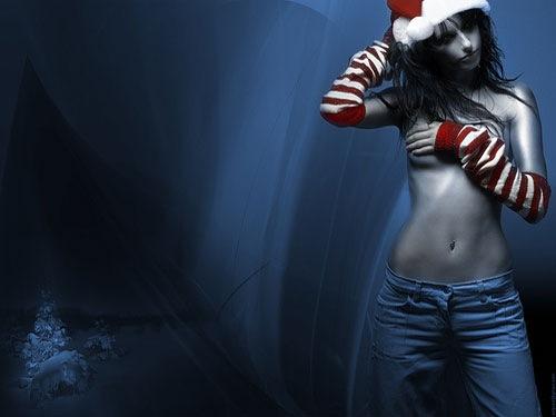 slim-n-sexy-merry-christmas-women