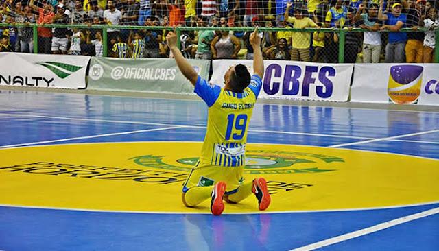 Uma semana após levar a Copa do Brasil, Horizonte pode faturar mais um título.