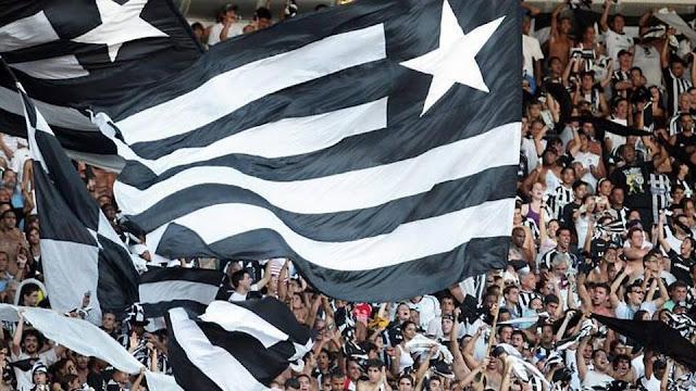 """Botafogo, sem meio time, vence campeão da Libertadores e cala os """"midiotas""""  de sempre"""