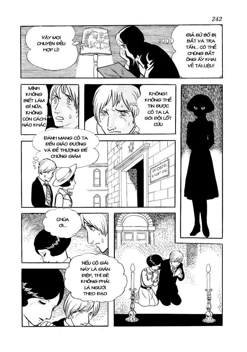 Adolf chap 20 trang 15