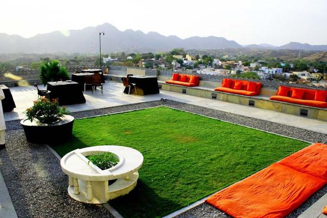 Devigarh Hotel, Udaipur