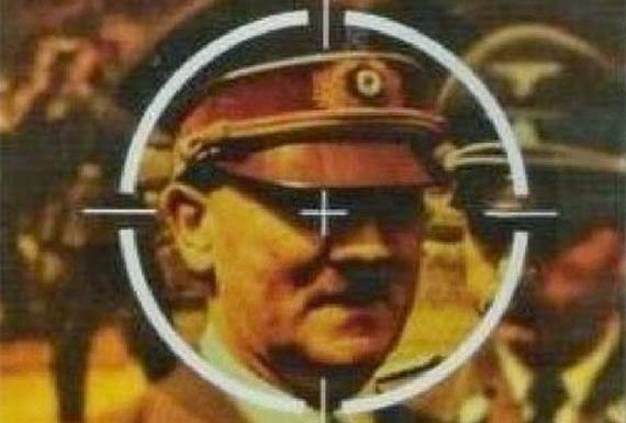 Lude činjenice o Hitleru dokazuju Hitler je bio najgori