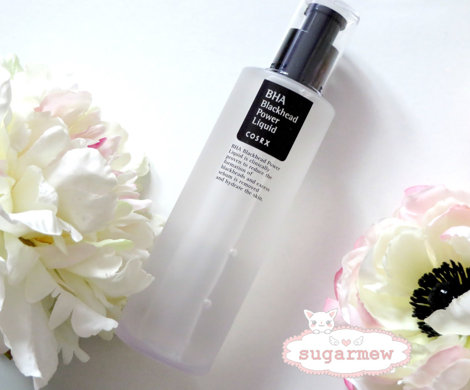 BHA Blackhead Power Liquid by cosrx #3