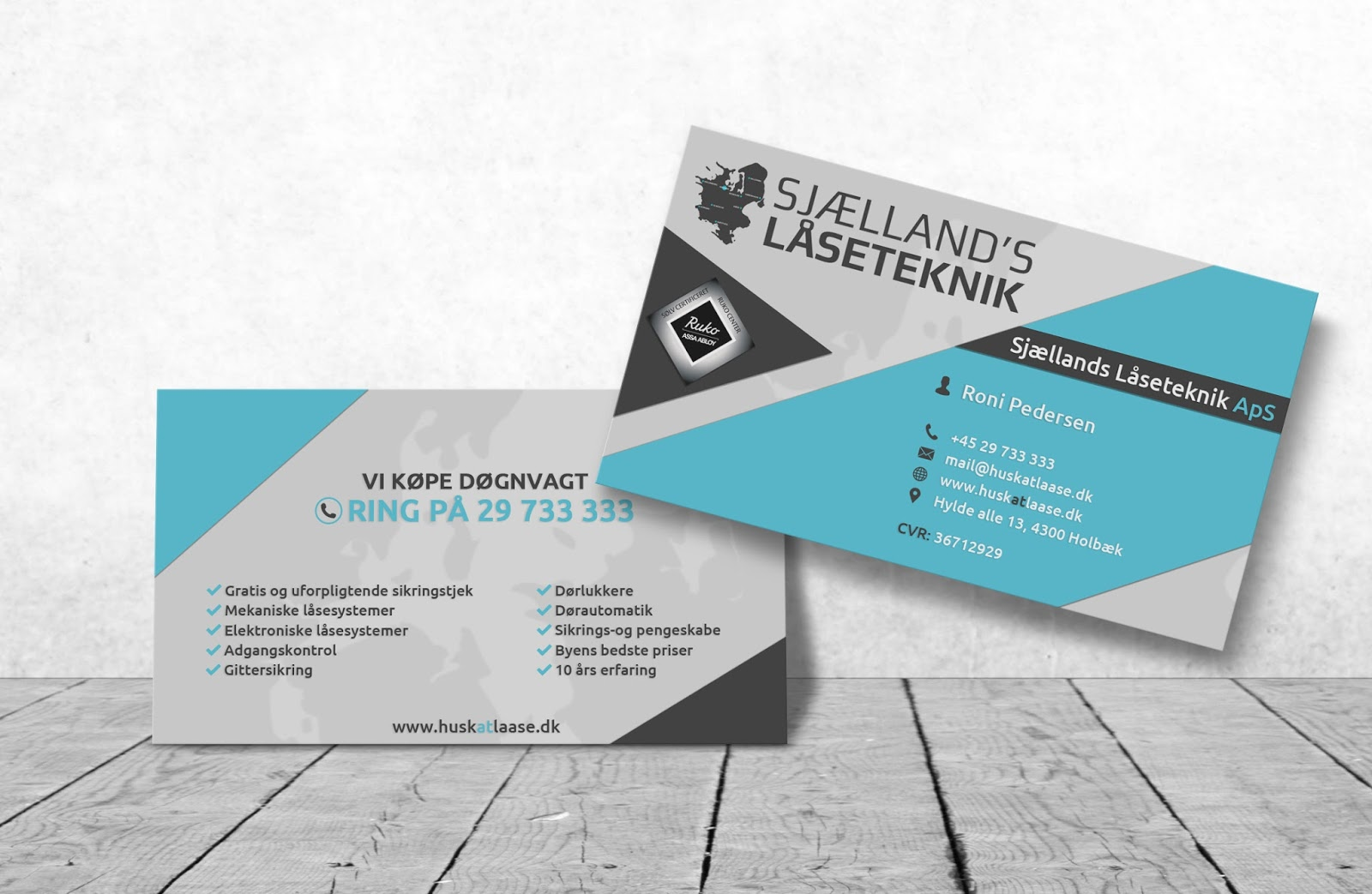 Fast Business Cards - Business Card Tips