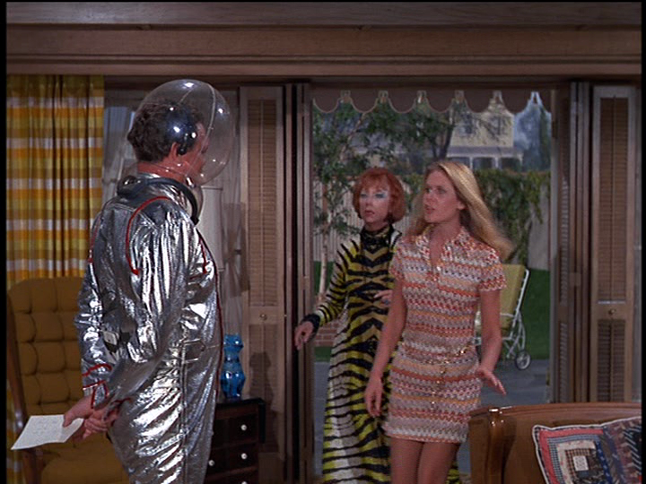 Retrospace The Boob Tube 47 Bewitched Season 8 Episode 9