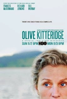 Olive Kitteridge on HBO