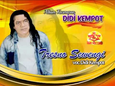 Download Lagu Didi Kempot - Album Kasmaran Mp3