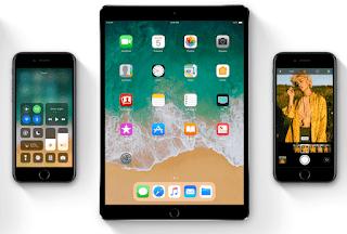 iOS%2B11 iOS 11 Beta 1 vs iOS 10.3.2 [Speed Test] Jailbreak