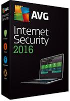 AVG Internet Security 16