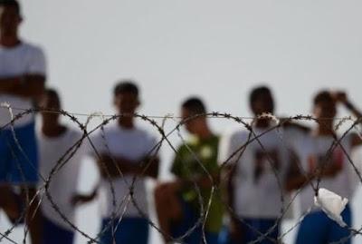 A ascensão da Okaida, facção criminosa com 6 mil 'soldados' na Paraíba