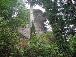 Owani Town Ishi no Tou 大鰐町 石の塔