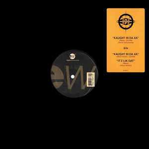 Das Efx: Kaught In Da Ak (1993) [VLS] [320kbps]