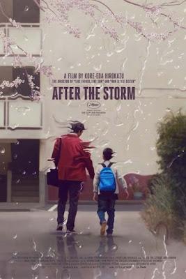 After the Storm (2016) - Umi yori mo mada fukaku