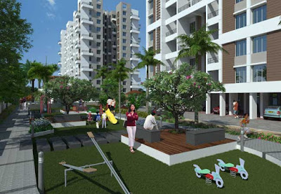 Apartments In Moshi At Kamalraj Datta Vihar