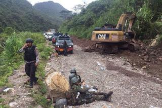 Detik-detik Menegangkan Operasi Senyap Kopassus dan Kostrad Bebaskan Sandera di Papua
