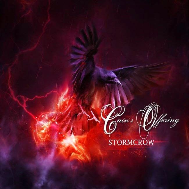 """Το βίντεο των Cain's Offering για το τραγούδι """"The Best Of Times"""" από τον δίσκο """"Stormcrow"""""""