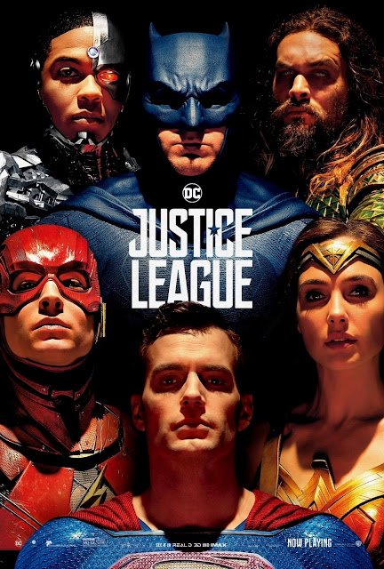El tópic del Universo Cinematográfico Marvel  - Página 3 Justice-league-superman-poster