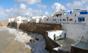 المدن المغربية العتيقة