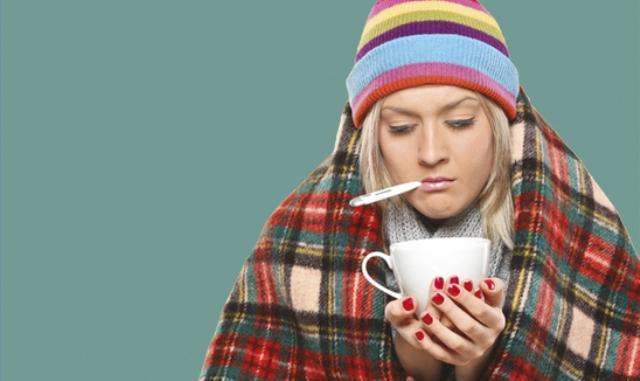 Έξι βήματα για να μην πέσετε με γρίπη στο κρεβάτι