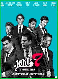 Loki 7 (2016) | DVDRip Latino HD GDrive 1 Link
