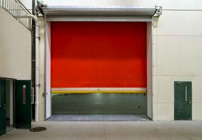 Rollyng Door