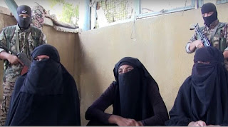 jihadistes étrangers