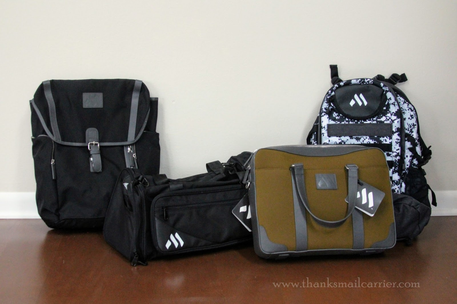 Machir bags review