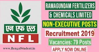 RFCL NFL Delhi Job Notification 2019 - Apply Online for 79 of Junior Engineer Assistant