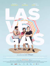 pelicula Las Vegas (2018)