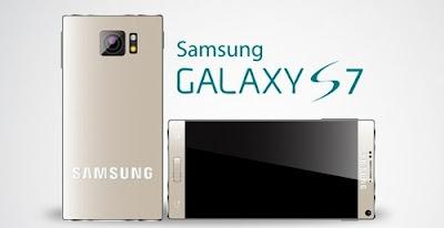 Samsung Galaxy S7 mới nhất