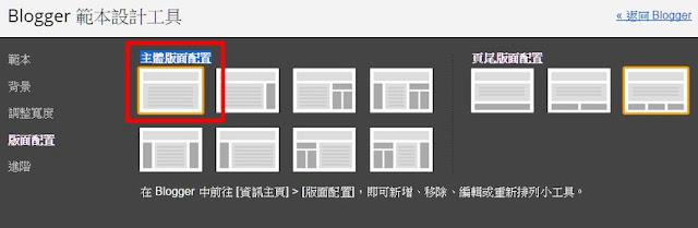 blogger-template-full-screen-width-讓 Blogger 文章頁面以最大寬度呈現(隱藏側邊欄)