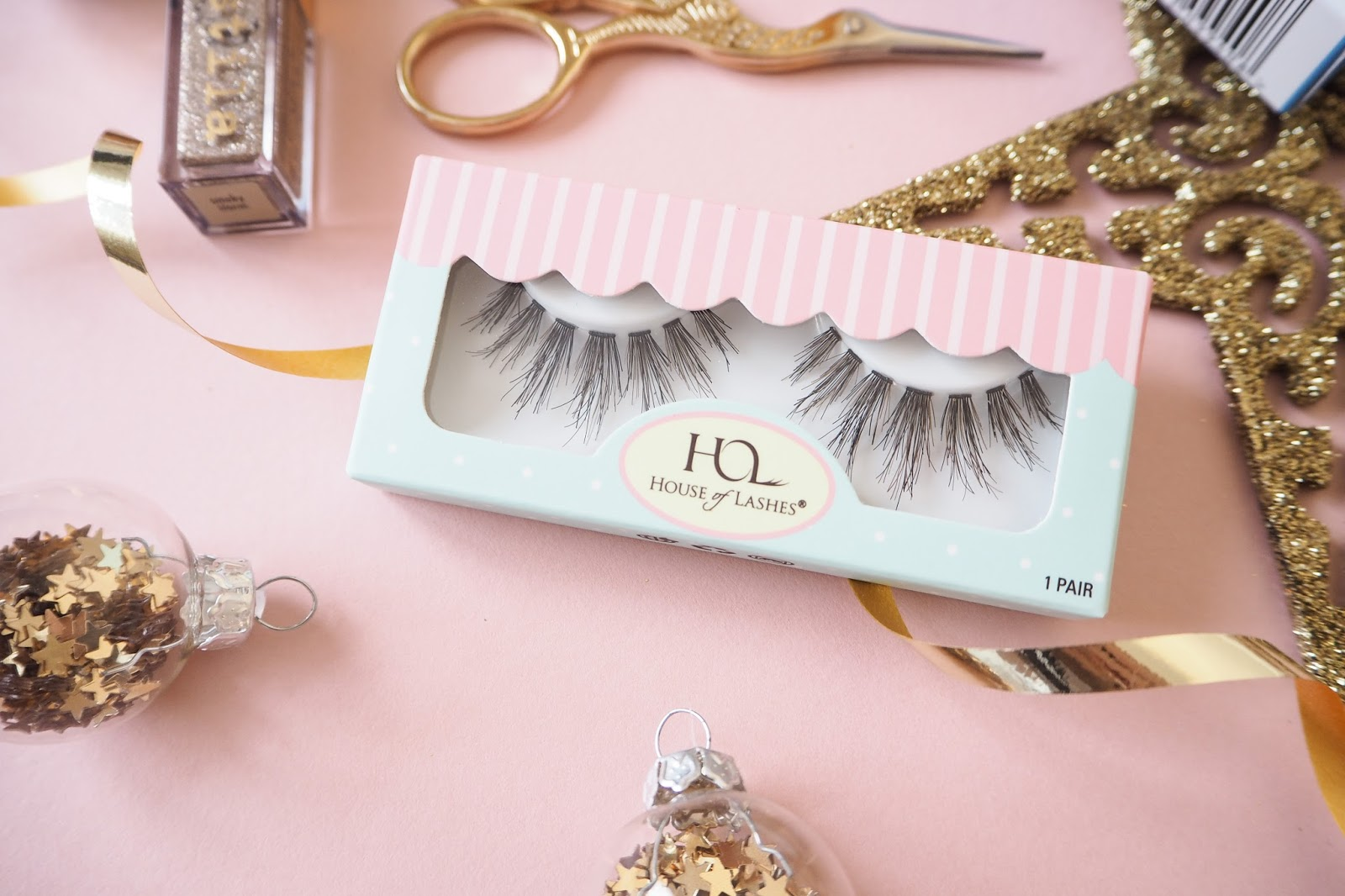 House of Lashes Bambie False Eyelashes
