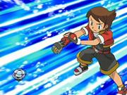 Capitulo 20 Temporada 11: El policía Pokémon y el rapto de Riolu (Parte 2)