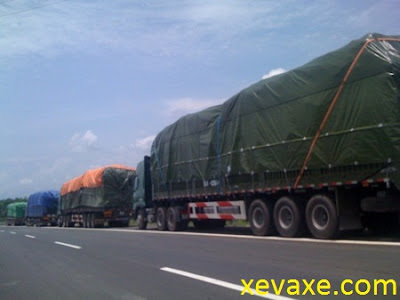 Hiểu đúng tải trọng và trọng tải ở Việt Nam