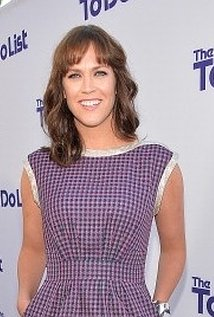 Maggie Carey. Director of The To Do List