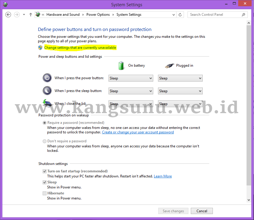 Mengatasi Error Mounting Disk di Linux pada Dual Boot Windows 8/8.1 dan Linux Mint