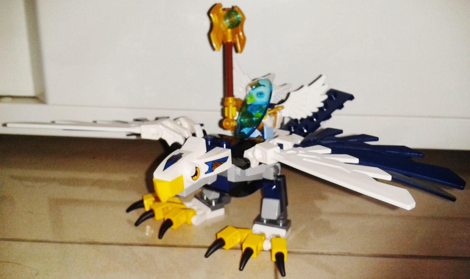 lego chima eagle legend beast - photo #11