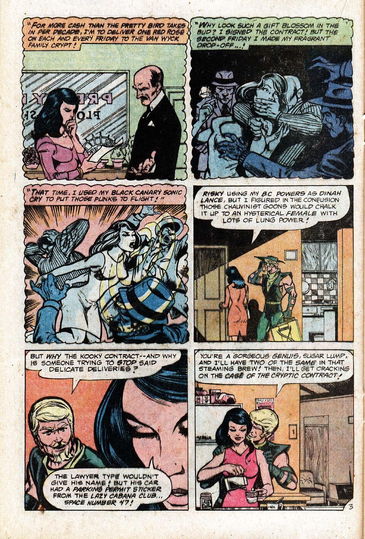 Read online World's Finest Comics comic -  Issue #265 - 22