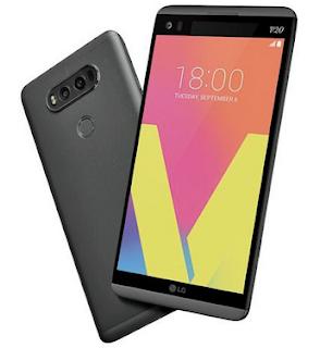 LG V20 Mobile USB Drivers Download