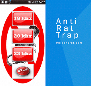 Anti Rat Trap Android