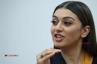 Actress Hansika Motwani Latest Pos at Bogan Movie Press Meet  0072.jpg