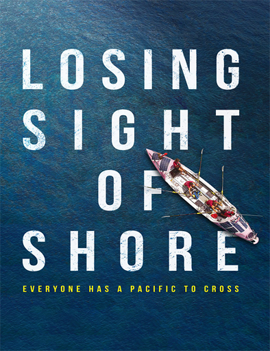 Ver Losing Sight of Shore (2017) Online