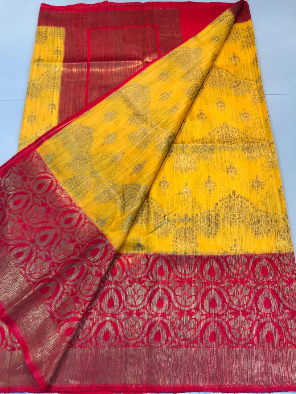 Designer Silk Blouses