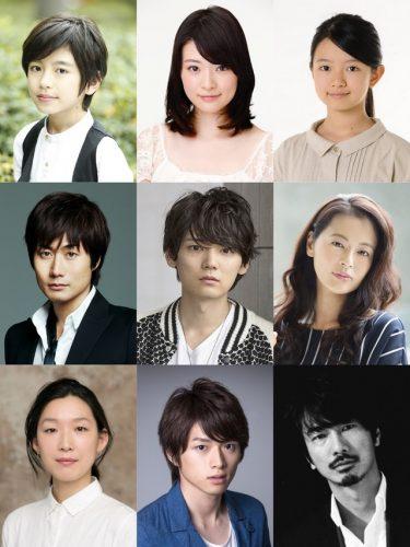 anime boku dake ga inai machi KADOKAWA erased live action elenco