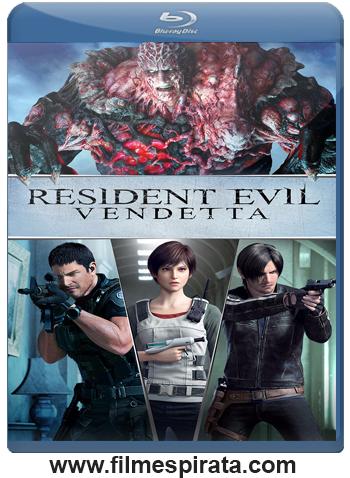 Resident Evil: A Vingança Torrent – BluRay Rip 720p e 1080p Dublado (2017)