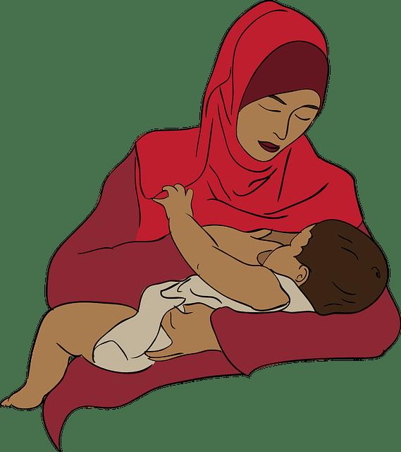 नवजात बच्चे के लिए माता का दूध कम होने पर-Mother's Milk is Low for the Newborn Baby