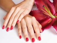riparare le unghie che si sfaldano