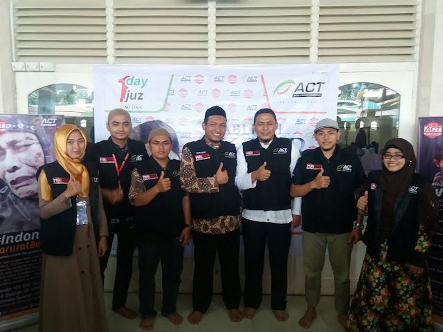 ACT Medan